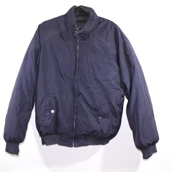 Puffer Ralph Reversible Lauren Jacket Bomber Polo UMpSqVz